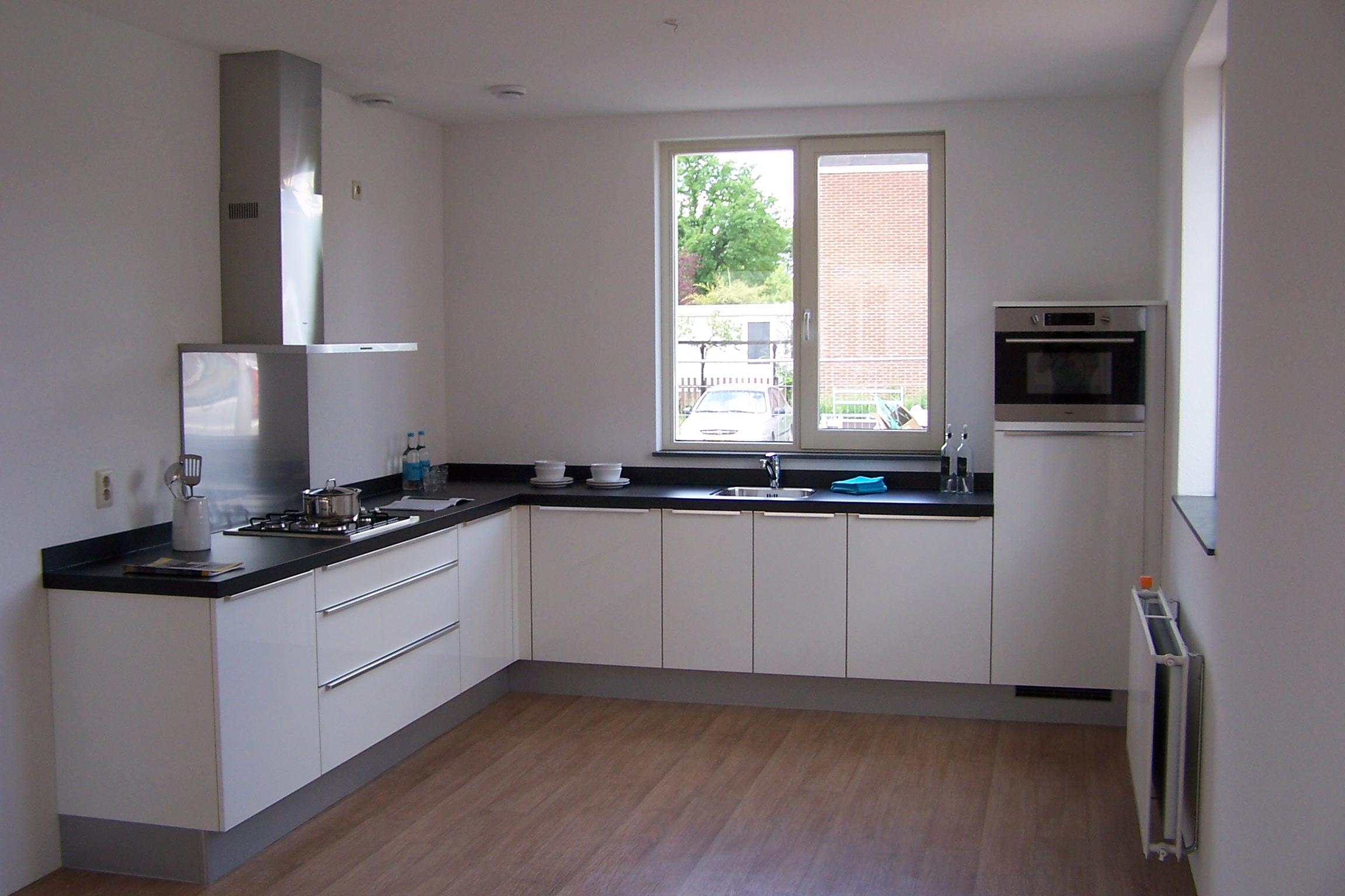 Keuken idee pimpen gehoor geven aan uw huis - Tegelwand idee keuken ...